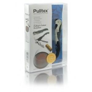 Tire-bouchon Pulltap à deux leviers