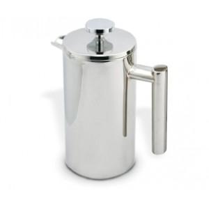 Cafetière à piston 1L - double paroi