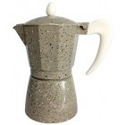 Cafetière espresso Crema 9 tasses