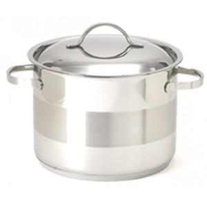 Marmite avec couvercle de Cuisinox Gourmet® 32cm