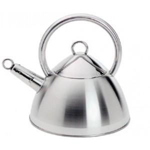 Bouilloire à sifflet Cuisinox® 2,3 lt