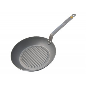 Poêle Grill 32cm Minéral B Élément