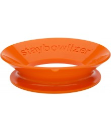Staybowlizer Orange